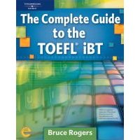 Complete Guide to the TOEFL iBT